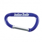 Promotional products: 60mm Carabiner