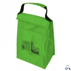 Promotional products: Carryout - Insulated Lunch Tote