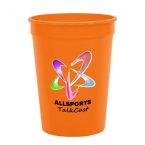 Promotional products: 12 oz Stadium Cup - Digital Imprint