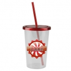 Promotional products: The Patriot - 20 oz. Travel Tumbler-DP
