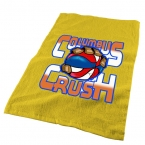 Promotional products: Rally Towel Colors - 4c Digital Imprint