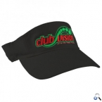 Promotional products: Cotton Twill Visor