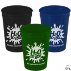 Promotional products: Cups-On-The-Go - 12 oz. Recycled Stadium Cup
