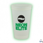 Promotional products: 20 oz. Glow in the Dark Stadium Cup