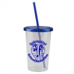 Promotional products: The Patriot - 20 oz. Travel Tumbler