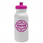 Promotional products: 20 Oz. Bike Bottles - The Omni