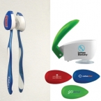 Promotional products: Anti Bacterial Toothbrush Cover
