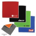 Promotional products: Micro Fiber Towel