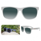 Promotional products: Color Changing Sunglasses