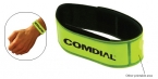 Promotional products: Reflective Wrist Band