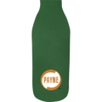 Promotional products: Neoprene Water Bottle Sleeve