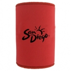 Promotional products: Deluxe Neoprene Can Holder