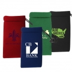 Promotional products: Neoprene Cell Phone Pouch