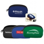 Promotional products: Neoprene Change Pouch