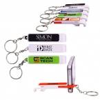 Promotional products: THE HEFE BOTTLE OPENER WITH PHONE KICK STAND