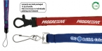 "Promotional products: 3/8"" Recycled Euro Soft Lanyard"