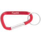 Promotional products: Carabiners 3 1/8""