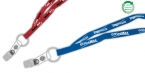 "Promotional products: 3/8"" Recycled Econo Lanyard"