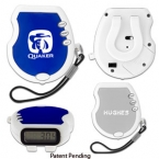 Promotional products: Panic Pedometer