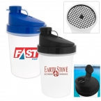 Promotional products: The 22 oz. Power Shaker