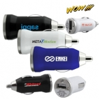 Promotional products: The Electra USB Car Charger