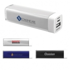 Promotional products: The Power Bank Bar