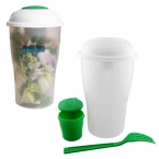 Promotional products: The Newton Salad Shaker