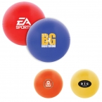 Promotional products: Inflated Mini Basketball