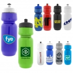 Promotional products: Xtreme 24 oz. Water Bottle