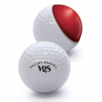 Promotional products: 2-Piece Ball