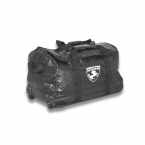 Promotional products: Wheeled Dry Travel Bag