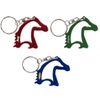 Promotional products: Horse Head Bottle Opener