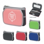 Promotional products: Cosmetic case with mirror