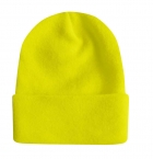 Promotional High Visibility Cuff Toque - Made In Canada