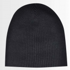 Promotional 100% cotton beanie - made in canada