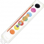 Promotional products: Watercolor paint set