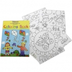 Promotional products: Coloring book