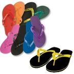 Promotional products: Adult Flip Flops