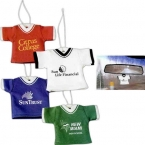 Promotional products: T−shirt air freshener