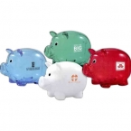 Promotional products: The mini piggy