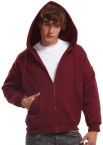 Promotional products: Insulated fleece jacket