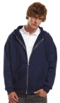 Promotional products: Full zip hoody