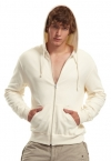 Promotional products: Bamboo full zip hoody