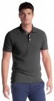 Promotional products: Men�s bamboo pique polo