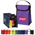 Promotional products: Nonwoven lunch bag