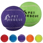 Promotional products: Synthetic Promotional Tennis Ball