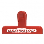 Promotional products: Large bag clip