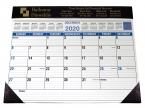 Promotional products: Full size desk planner
