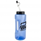 Promotional products: 32oz Gripp 'n Sipp Bottle with Straw Tip Lid