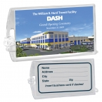 Promotional products: Executive Luggage Tag